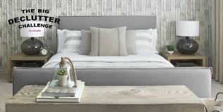 How To Achieve A Super Clean Organised And Clutter Free Bedroom