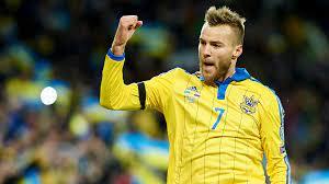 Borussia Dortmund: Das ist Neuzugang Andrey Yarmolenko