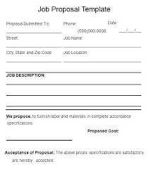 Sample Bidding Proposal Bid Proposal Template Word Construction Free Business Large