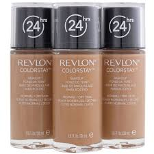 revlon colorstay foundation normal dry skin natural tan 330 spf20 30ml for her