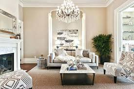 living room chandelier contemporary awesome regarding chandeliers