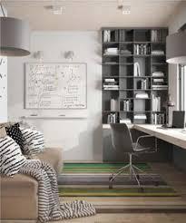 home office decor contemporer. Delighful Decor Fresh Contemporary Living Space With Minimalist Tones In Ukraine Throughout Home Office Decor Contemporer