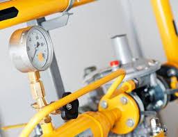 Футляр для газопровода виды изготовление и установка Газопровод в футляре