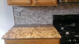 How To Grout Tile Backsplash Collection Cool Design