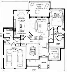 2 story house plan with first floor master best of all plans