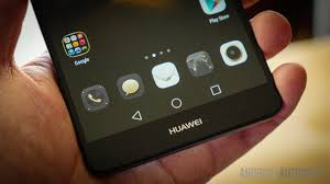 huawei ascend mate 7. huawei ascend mate 7 unboxing initial setup aa (8 of 20)