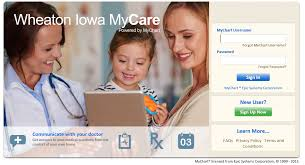 Mercy Medical Center My Chart 74 Judicious Ut Medicine My Chart Login Page