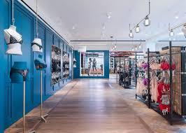 8 of 10; Body Studio at Selfridges Oxford Street by Neri&Hu