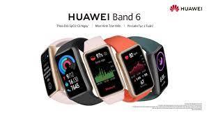 tin tức - Hơn 3.500 vòng đeo tay thông minh HUAWEI Band 6 đầu tiên đã được  bán ra tại Việt Nam