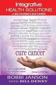 bol.com   Integrative Health Solutions Vs Big Pharma's Bad Karma ...