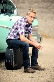 Derek Ryan (singer) - Wikipedia