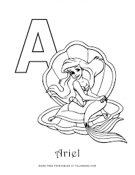 There is one printable letter tracing worksheet for every letter of the alphabet. Free Printable Peppa Pig Abc Coloring Pages For Preschoolers Tulamama