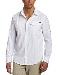 Rustic Ridge Pants Size Chart Amazon Com Columbia Mens Silver Ridge Long Sleeve Shirt
