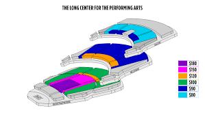 Long Center Seating Chart Ticketingbox Shen Yun 2019 Austin Shen Yun Tickets