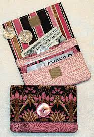 Free Wallet Patterns Awesome Wonder Wallet Pattern Gets A New Cover Girl Lazy Girl Designs