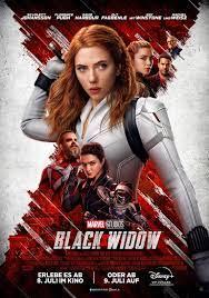 Black Widow · Film 2021 · Trailer · Kritik · KINO.de
