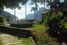 about el nido garden beach resort