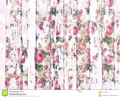 distressed white washed furniture. distressed floral grain paint pattern peeling rose roses shabby texture washed white wood furniture