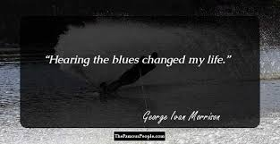 52 Mind-Blowing Quotes By George Ivan Morrison
