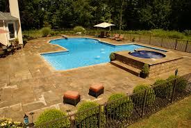 Geometric Swimming Pool Designs Pool Designs Chaffees Swimming Pools Geometric Spa Campbell