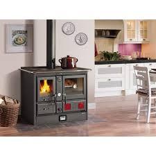 Cocina Calefactora De Leña 4  La Tienda Del GAS LEÓNCocinas Calefactoras De Lea Precios
