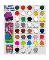 Prime Orange Spray Paint Packaging Type Bottle For Metal