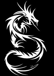 Tribal Dragon Wallpapers - Top Free ...