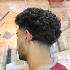 Mens Curly Hair Style best curly hairstyles for men 2017 6587 by wearticles.com