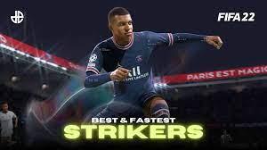 FIFA 22 best strikers & fastest: Mbappe, Haaland, Suarez, Ronaldo - Dexerto
