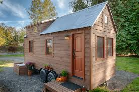 Cost Of Tack Tiny House