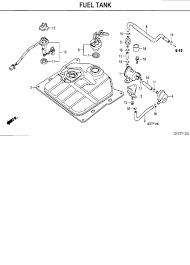Honda ruckus diagram