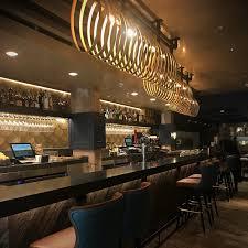 Restaurant Ceiling Lights Pf Chang London Bar Restaurant Lighting Chantelle