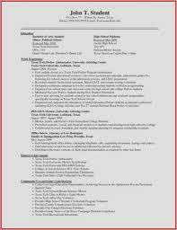 Graduate Schools In Maine Luxury 40 High School Diploma On Resume Delectable High School Diploma On Resume