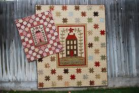 Love at Home & Love at home quilt pattern Adamdwight.com