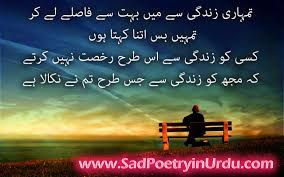 Sad Poetry In Urdu Profile Pictures Facebook Cover Photo