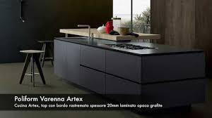 Poliform varenna cucina artex da delcò mobili a s. antonino