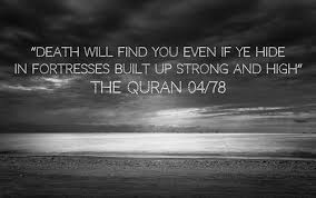Death quotes 100 Islamic Death Quotes Sayings A Reminder For Every One 63