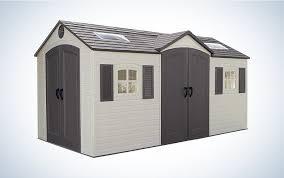 best storage sheds outdoor storage