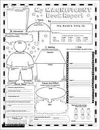 Newspaper Book Report Template Free Newspaper Book Report Template State Worksheets