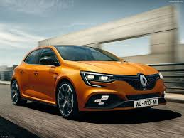 2018 renault megane.  megane renault megane rs 2018  front angle   and 2018 renault megane a