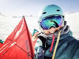 Snow Kite Wind Chart Snowkite Weekend Bernina Pass Switzerland