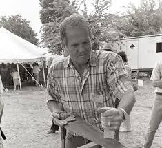Dale Calhoun - TN Arts Commission — Folklife