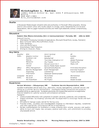 Awesome Administrative Assistant Resume Objective Sample