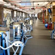 photo of 24 hour fitness broadway houston ultra new york ny