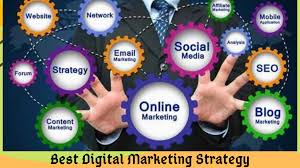 Best Digital Marketing Start Up Strategies With Examples