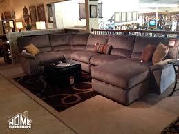 La Z Boy Bedroom Furniture La Z Boy James Sectional Now On The Showroom Floor