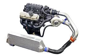 pit stop supercharging a normally aspirated series ii v cartuning sells turbo kits that include an intercooler a turbonetics turbo and smart wastegate