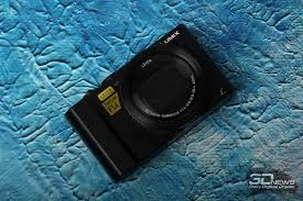 Обзор компактной фотокамеры <b>Panasonic Lumix LX15</b>: во имя ...