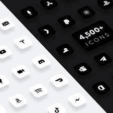 Flight - iOS 14 Minimalist Icons for ...