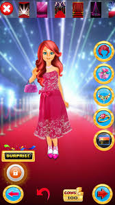 2016 new year winter party dress up screenshot 4